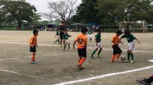 対FC宗岡①